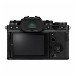Fujifilm X-T4 zwart + XF 16-80 f/4.0 R