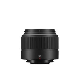 Fujinon XC 15-45mm OIS PZ zwart