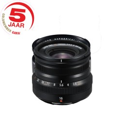 Fujinon XF 16mm F 1.4 WR