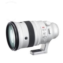 Fujinon XF200mm f2 r lm ois wr / xf 1.4x tc f2.0 WR