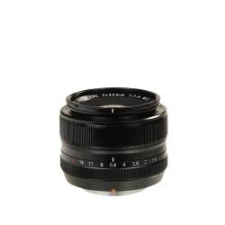 Fujinon XF 35mm F 1.4