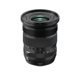 Fujinon XF10-24mm F4.0 R OIS WR