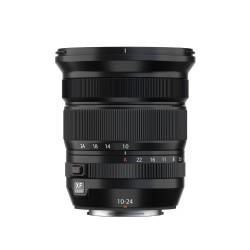 Fujinon XF 35mm F2.0 R WR lens zwart