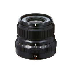 Fujinon XF  ASF 23mm F 2.0 WR