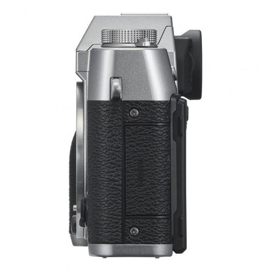 Fujifilm X-T30 body - silver (na cashback€727)