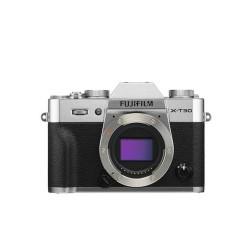 Fujifilm X-T30 body - zilver