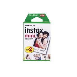 Fujifilm Instax Film Mini (10x2)