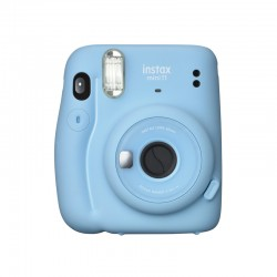 Fujifilm Instax mini 11 sky Bleu