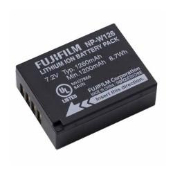 Fujifilm NP-W126 accu