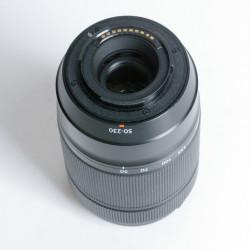 occasion: FujiFilm Fujinon Super EBC CX 50-230 mm 4.5-6.7 OIS ll