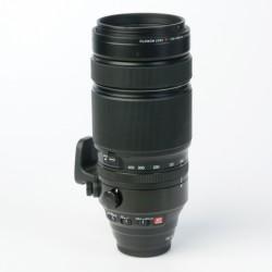 Occasion: FujiFilm Fujinon XF 100-400 F4.5-5.6 R LM OIS WR