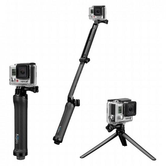 GoPro 3 Way Arm Grip