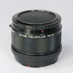 Occasion: Hasselblad 2x HB Teleplus Converter MC 6