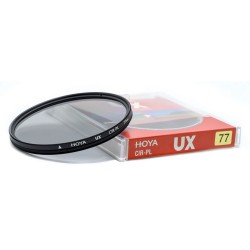 Hoya XS UV multicoated filter 40.5mm