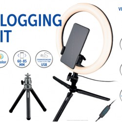 Vlogging Kit VL26  Dorr