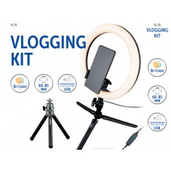 Vlogging Kit VL26  Dorr