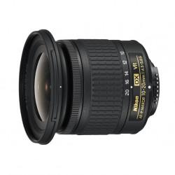 Nikon 10-20mm AF-P