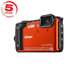 Nikon Coolpix  W300 Rood