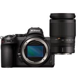 Nikon Z5 + 24-200mm f/4.0-6.3