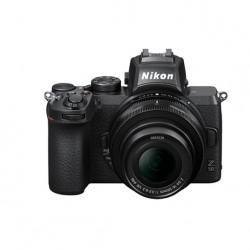 Nikon Z50 + ZDX 16-50 lens