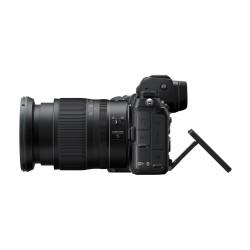 Nikon Z6 II + 24-70mm F4