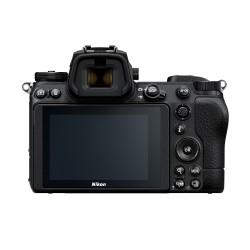 Nikon Z6 II + 24-200mm F4.0-6.3