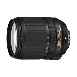Occasion: Nikon 18-140 mm