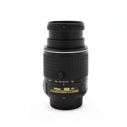 Occasion: Nikon 55-200mm ED
