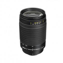 Occasion: Nikon 70-300mm  af 1:4.5-5.6