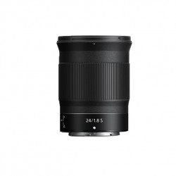 Nikon Z 24mm f1.8s