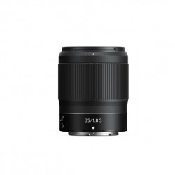 Nikon Z 35mm f1.8