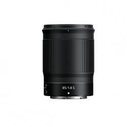 Nikon Z 85mm f1.8