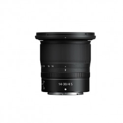 Nikon Z 14-30 mm f/4.5