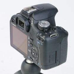 Occasion: Canon EOS 500D  body