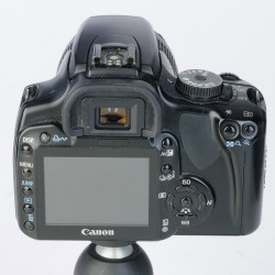 Occasion: Canon  EOS -400D 18-55 EFS 3,5-5.6 lll