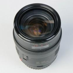 Occasion: Canon EF 35-105 mm f 3.5-4.5 (681)