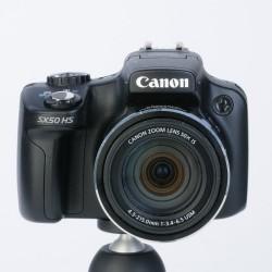 Occasion: Canon Powershot SX 50 HS