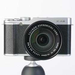 Occasion: FujiFilm X-A2 + EBC-XC 16-50 mm OIS ll 3.5-5.6
