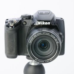 Occasion: Nikon Coolpix P500