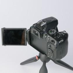 Occasion: Nikon D5200 body
