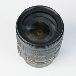 Occasion: Nikon AF-S 18-70 mm 3.5-4.5 G ED DX (092)