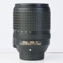 Occasion: Nikon AF-S 18-140 mm DX  3.5-5.6 ED VR (210)