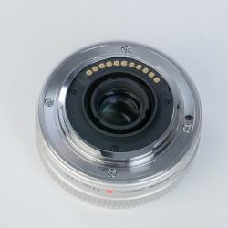Occasion: Olympus Zuiko 17 mm F2.8 MFT