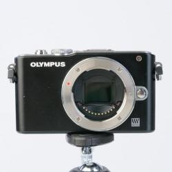 Occasion: Olympus PEN E-PL3 body (348)