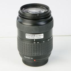 Occasion: Olympus Zuiko Digital 40-150-mm F: 3.5-4.5