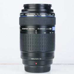 Occasion: Olympus Zuiko 70-300mm F4-5.6 ED E-Systeem