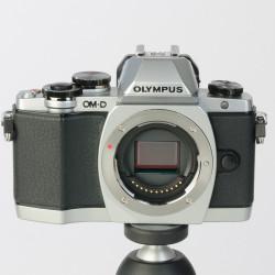 Occasion: Olympus  OM E-M10 body
