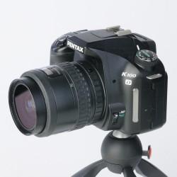 Occasion: Pentax K-100D 28-70 mm F4 SMC FA lens