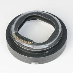 Occasion: Rolleiflex SLX + 6000 tussenring 17 mm