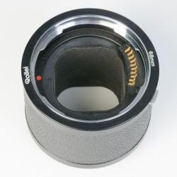 Occasion: Rolleiflex SLX + 6000 tussenring 68 mm